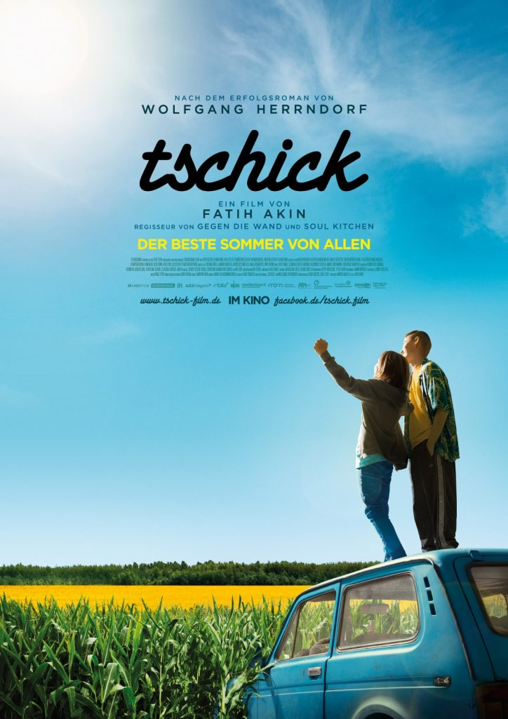 tschick_filmposter