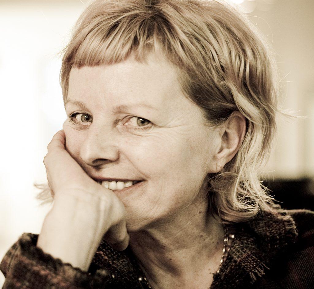 Cornelia Schleime, 2008, © Markus C. Hurek, 2008